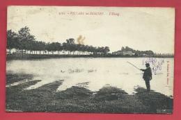 Villars Les Dombes - L'Etang ( Voir Verso ) - Villars-les-Dombes