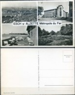 Ak Luxemburg - Esch Sur Alzette - Stadtansichten - Esch-Alzette