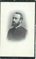 Souvenir Mortuaire : Numa-Jean-Baptiste Pôlet, Né à Esneux En 1875 Et Mort Au Congo( Bambuye ) En 1907 - Décès