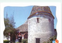 DEP 78 SAINT ARNOULT EN YVELINES OFFICE DU TOURISME - St. Arnoult En Yvelines