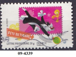 FRANCE N°4339  OBLITERE - Gebraucht