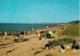 CPA-1980-17-ILE De RE-RIVEDOUX-PLAGE NORD-en FACE CAMPING PLATIN--TBE - Saintes