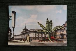 SOFIA - Die Stadtmitte - Bulgarie
