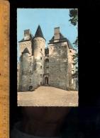 NOIRETABLE Loire 42 : Le Château De La Croix Guirande 1967 - Noiretable