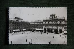 SALAMANCA - Plazza Mayor - Salamanca