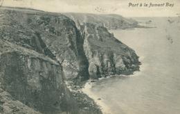 GB SARK / Port à La Jument Bay / - Sark
