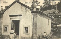 Cezar - Capella De Villarinho - Aveiro