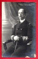 Le Roi Des Hellènes George 1er ( 1845-1913) - Royal Families