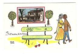 SOUMENSAC - France