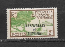 Wallis Et Futuna. N° 44 Chez YT. (Voir Commentaires) - France (ex-colonies & Protectorats)