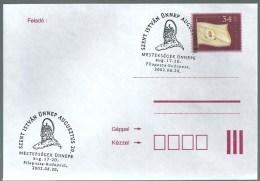4009 Hungary SPM Royalty Personality King Celebration Job - Royalties, Royals