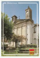*b* BEDARIEUX - La Maison Des Arts - édit. Méridionales - Format CPM - 2 Scans - Bedarieux