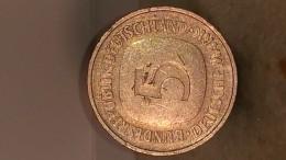 5 Mark 1985 G............................ref48 - [ 7] 1949-… : RFA - Rép. Féd. D'Allemagne