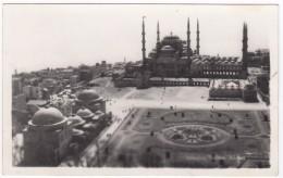 Istanbul - Sultan Ahmet   - (1955)  -   (Türkiye) - Turkije