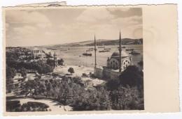 Istanbul - (1956)  -   (Türkiye) - Turkije