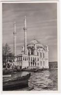Istanbul -  Mosquée Ortakeuy Au Bosphore   - Bosporus  -  (Türkiye) - Turkije