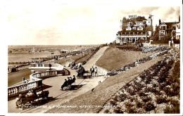 Autres. Westcliff On Sea. The Gardens And Promenade. - Autres