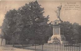 ARDENNES  08  BAZEILLES  AUX VENGEURS DE 1870ET A SES GLORIEUX ENFANTS MORTS POUR LA FRANCE - France