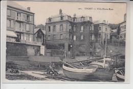 76   YPORT    - Villa Marie -Rose  (  Bord De Mer ) - Yport