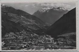 Visp Und Mischabel - 7964 - VS Valais