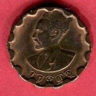 20 CENT 1936  ( KM 35) TTB 3 - Ethiopie