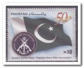 Pakistan 2009 Postfris MNH Navy Rifle Assocation - Pakistan