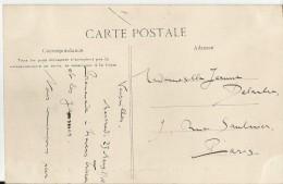 COMPOSITION MUSICALE De JACQUES LEMAIRE Sur 18 CPA DE VERSAILLES  - 1910 - Très Bon état   ELD - Musique Et Musiciens