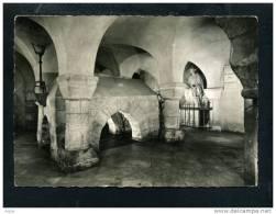85  NOIRMOUTIER ...crypte De L'eglise Saint-Philibert (VII E S.) - Noirmoutier