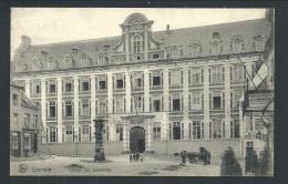 CPA - LOUVAIN - LEUVEN - Collège Des Joséphites - Nels  Série 36 N° 18   // - Leuven