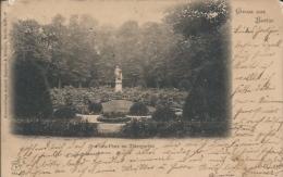 Postcard RA006863 - Germany (Deutschland) Berlin - Alemania
