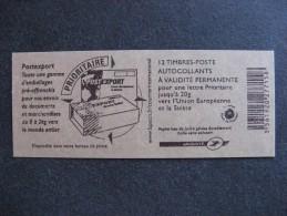 TB Carnet 4127 C1, Neuf XX. - Carnets
