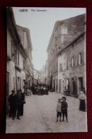 LORETO VIA CORONARI / Animata - Italia