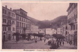 Monte Compatri  Piazza Marco Mastrofini Viaggiata 1934      A302 - Italia