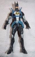 BELLE FIGURINE BATMAN 17 Cm ARTICULEE TBE TM COMICS - Batman