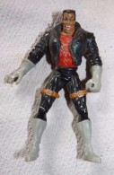 RARE FIGURINE BLADE Wesley Snipes MARVEL 1996 / 13.5 Cm - Figurines