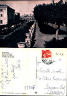 434k) Cartolina Di Agrigento- Viale Della Vittoria-viaggiata - Agrigento