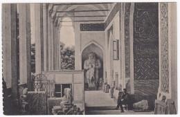 Constantinople: Vestibule Du Palais De Faïences  -  (Türkiye) - Turkije