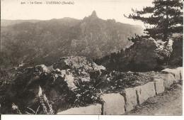 LA CORSE -- L'Asinao (Bavella) - Other Municipalities