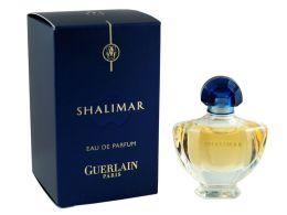 Miniature De Parfum SHALIMAR DE GUERLAIN - Miniatures Modernes (à Partir De 1961)