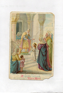 IMAGE PIEUSE Présentation De La Bienheureuse Vierge Marie F. BOUASSE Jeune - Images Religieuses