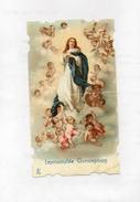 IMAGE PIEUSE Immaculée Conception - Religion & Esotericism