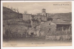 Vion : Le Village - Francia