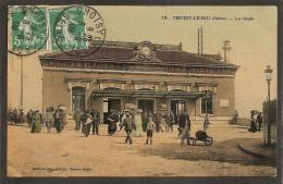 94 Choisy-le-Roi La Gare - Choisy Le Roi