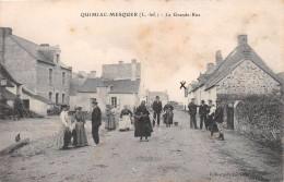 ¤¤   -   QUIMIAC - MESQUER   -  La Grande Rue   -  ¤¤ - Mesquer Quimiac