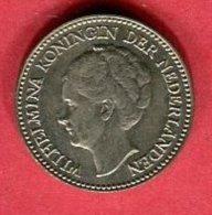 1/2 GULDEN  1930( KM  160) TTB  4 - 1815-1840 : Willem I