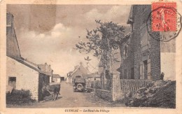 ¤¤   -    QUIMIAC - MESQUER   -   Le Haut Du Village   -  ¤¤ - Mesquer Quimiac