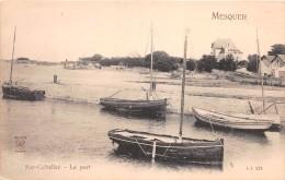 ¤¤   -  L-I 274  -   QUIMIAC - MESQUER   -   KER - CABELLEC   -   Le Port   -  ¤¤ - Mesquer Quimiac