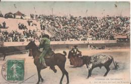 Sport Corrida De Toros - Cartoline