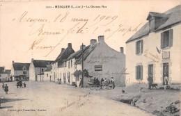 ¤¤   -  3223  -   QUIMIAC - MESQUER   -   La Grande Rue   -  ¤¤ - Mesquer Quimiac
