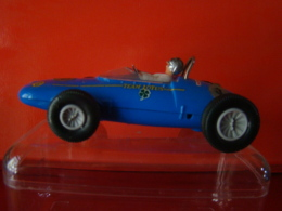 Stalro Car Voiture Circuit LOTUS     -    SCALETRIC - Jouets Anciens